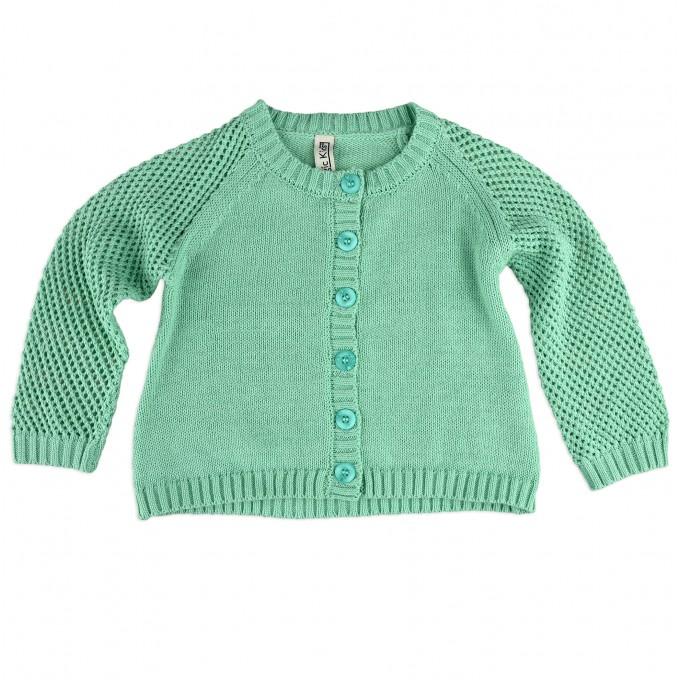 Лот детски дрехи от 9 до 18 месеца за момиче
