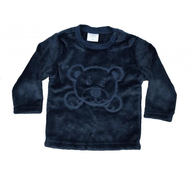 Лот детски дрехи от 9 до 12 месеца за момче с раница