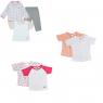 Лот детски дрехи от 6 до 9 месеца за момиче