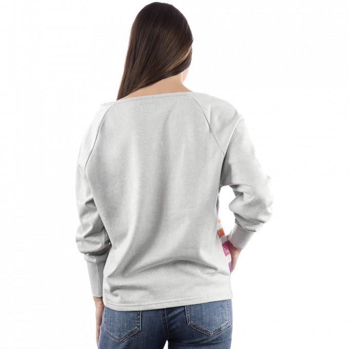 Дамска блуза тип прилеп Intimuse