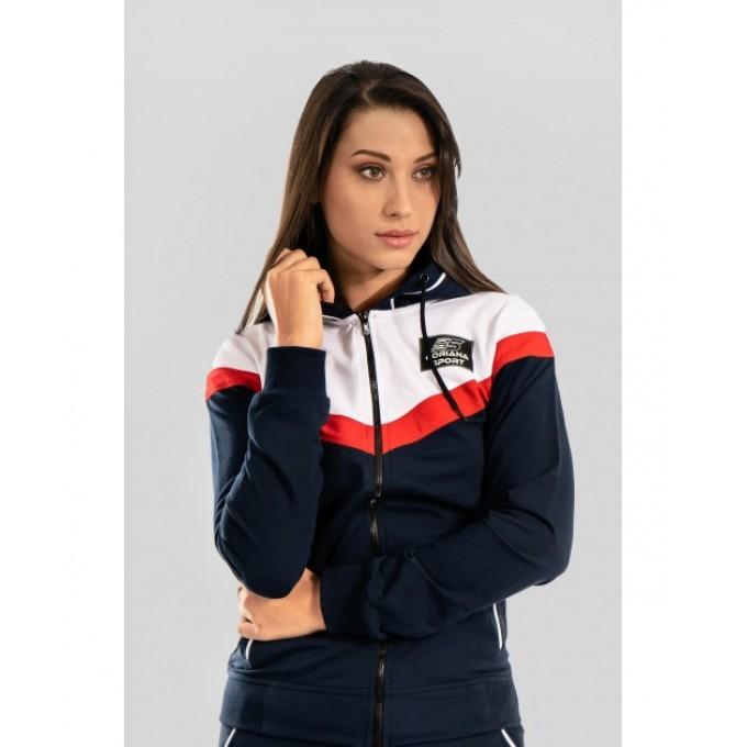 Дамски екип BorianaSport